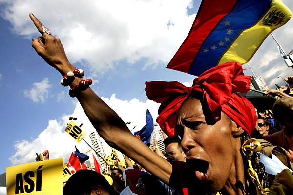 Марш несогласных в Венесуэле - 20071202194854103_5