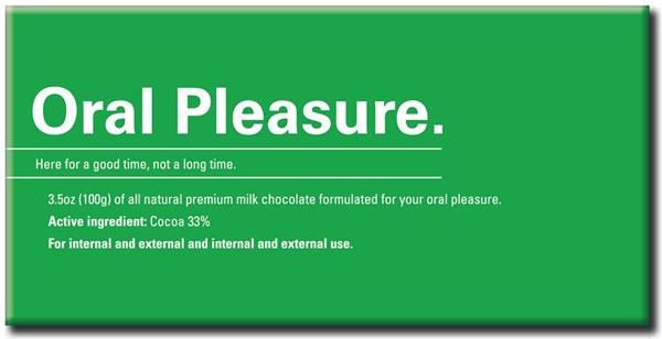 Дизайнерский шоколад на любой праздник  - 20071205183649473_10