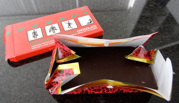 Дизайнерский шоколад на любой праздник  - 20071205183649473_3