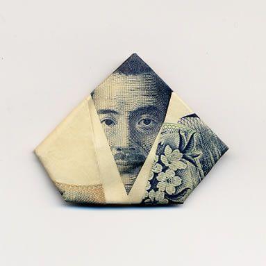 Оригами из денег  - 20071206195454799_11