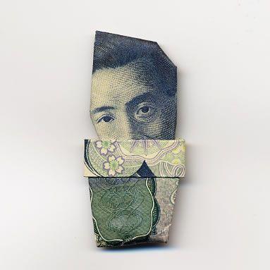 Оригами из денег  - 20071206195454799_14