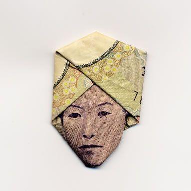 Оригами из денег  - 20071206195454799_15
