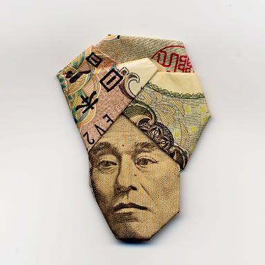Оригами из денег  - 20071206195454799_16