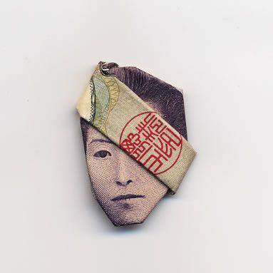 Оригами из денег  - 20071206195454799_20