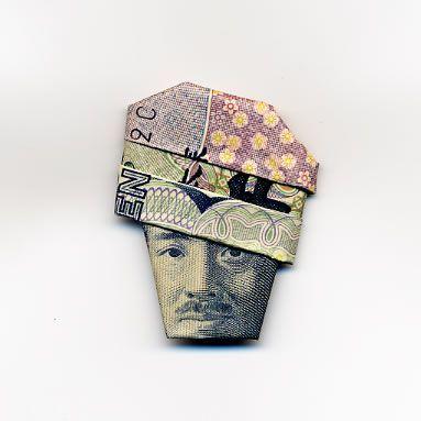 Оригами из денег  - 20071206195454799_23