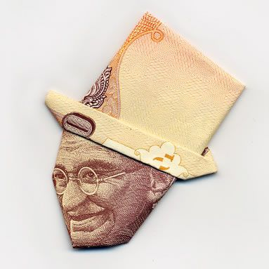 Оригами из денег  - 20071206195454799_24