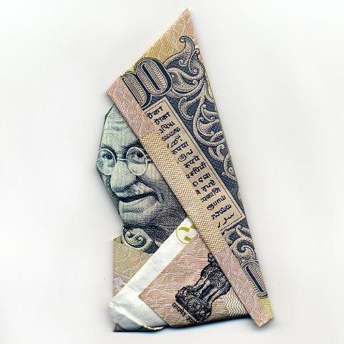 Оригами из денег  - 20071206195454799_27