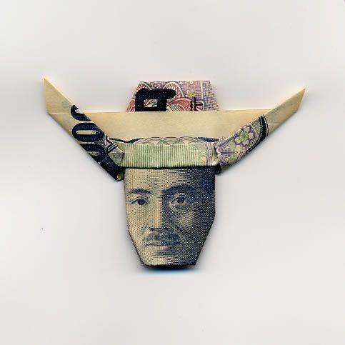 Оригами из денег  - 20071206195454799_28