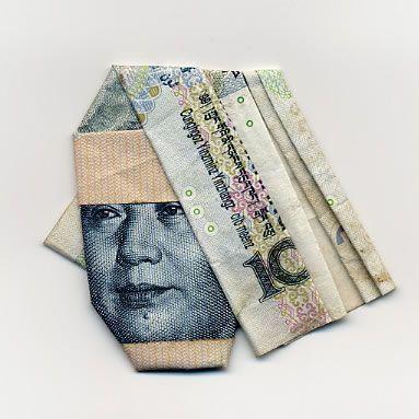 Оригами из денег  - 20071206195454799_30