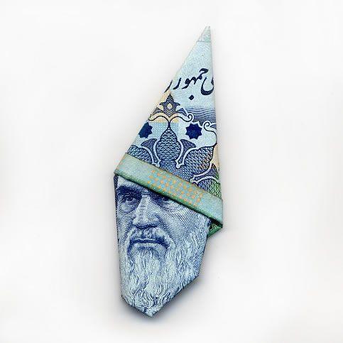 Оригами из денег  - 20071206195454799_36