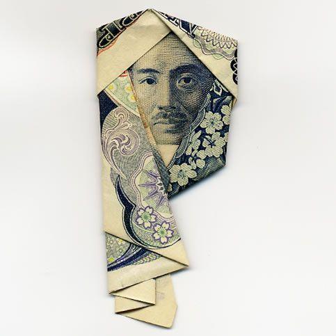 Оригами из денег  - 20071206195454799_37