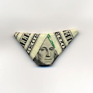 Оригами из денег  - 20071206195454799_4
