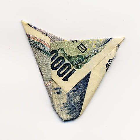 Оригами из денег  - 20071206195454799_41