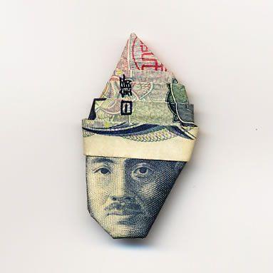 Оригами из денег  - 20071206195454799_5