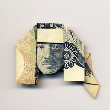 Оригами из денег  - 20071206195454799_7