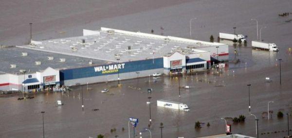 Сильнейшее наводнение на северо-западе США - 20071206201024183_11