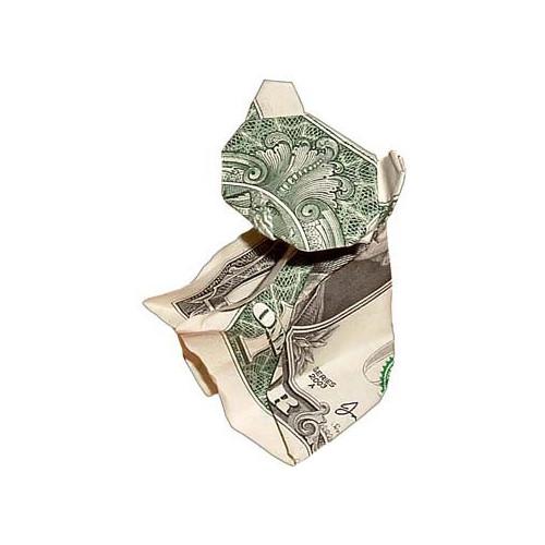 Moneygami — оригами из денег 2  - 20071210163800482_10