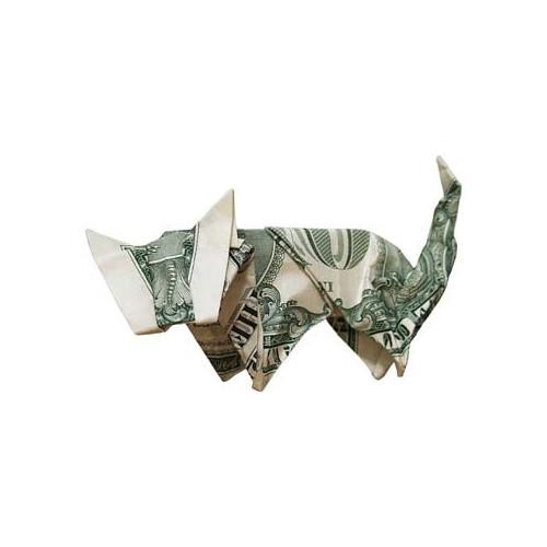 Moneygami — оригами из денег 2  - 20071210163800482_12
