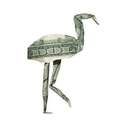 Moneygami — оригами из денег 2  - 20071210163800482_14
