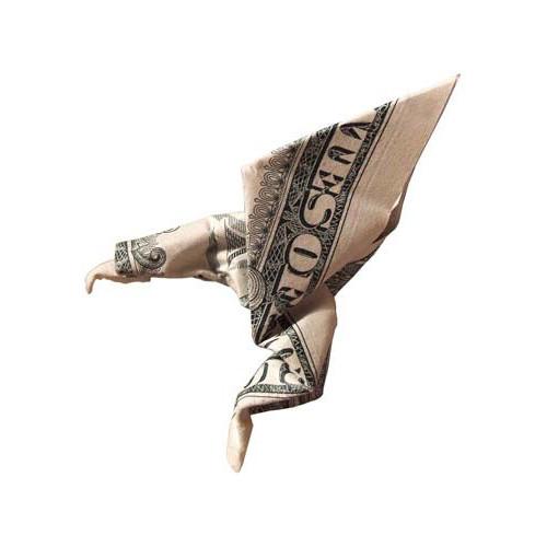 Moneygami — оригами из денег 2  - 20071210163800482_15