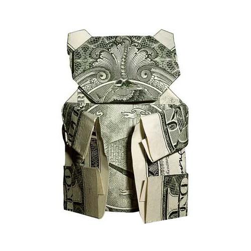 Moneygami — оригами из денег 2  - 20071210163800482_5