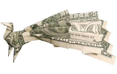Moneygami — оригами из денег 2  - 20071210163800482_7