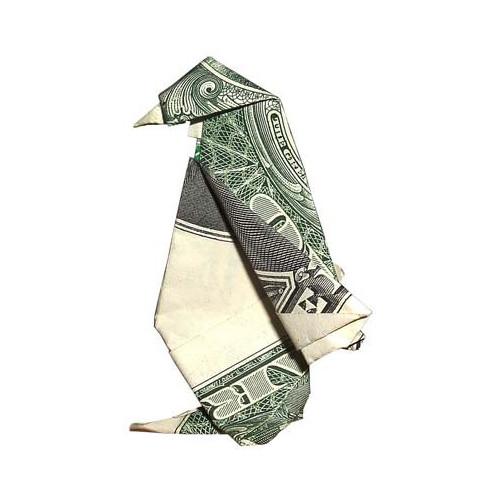 Moneygami — оригами из денег 2  - 20071210163800482_8