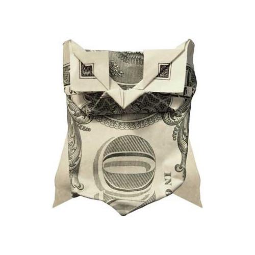 Moneygami — оригами из денег 2  - 20071210163800482_9