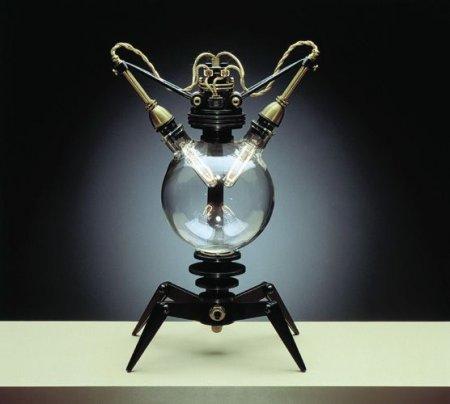 Лампы в стиле Steampunk - 20071213002115657_1