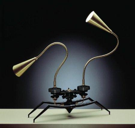 Лампы в стиле Steampunk - 20071213002115657_2