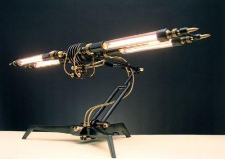 Лампы в стиле Steampunk - 20071213002115657_5
