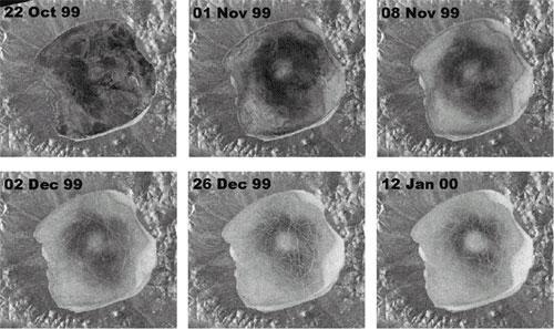 Озеро «нетающего льда» поведает о будущем планеты - 20071217160606799_11