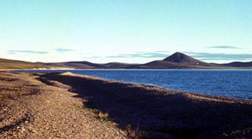 Озеро «нетающего льда» поведает о будущем планеты - 20071217160606799_13