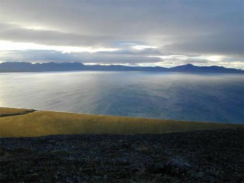 Озеро «нетающего льда» поведает о будущем планеты - 20071217160606799_4