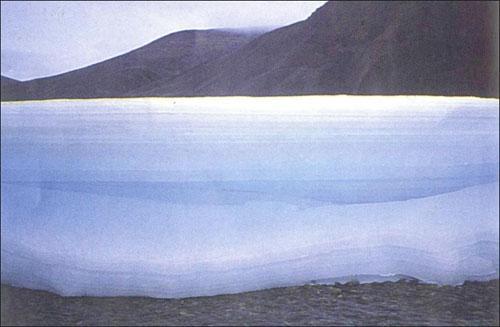 Озеро «нетающего льда» поведает о будущем планеты - 20071217160606799_6
