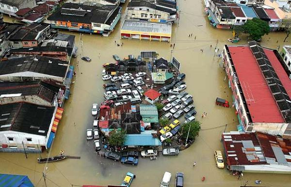 Наводнение в Малайзии  - 20071218171322428_1