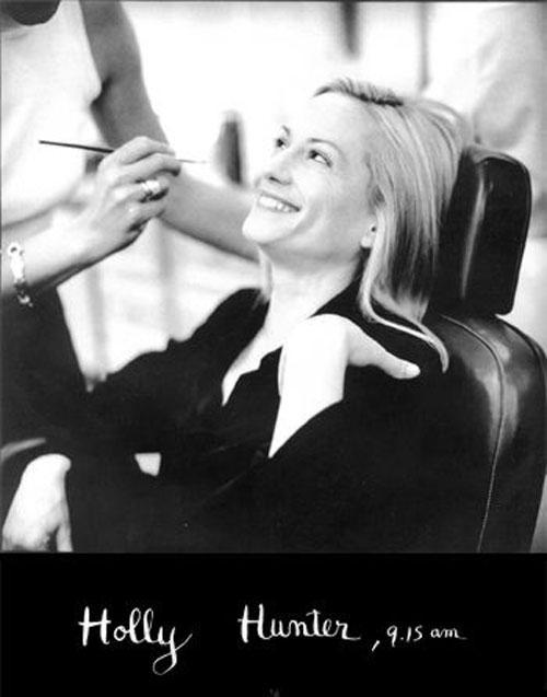 Без прикрас: как выглядят знаменитые женщины до 10 утра... - 20071218171838629_6
