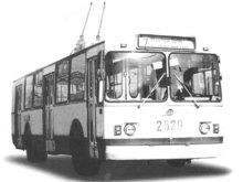 Белорус угнал троллейбус ЗИУ-9   - 20071219191818388_1