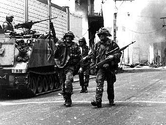 Панама расследует американское вторжение 1989 года - 20071221155348873_1