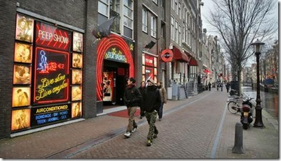 """В Амстердаме тушат """"красные фонари"""" - 20071221155955540_1"""