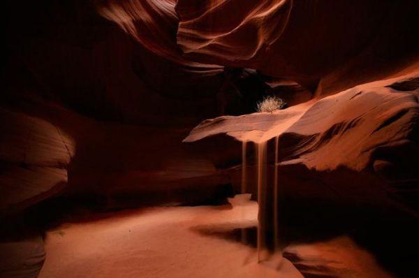 Лучшие фото National Geographic 2007 — Пейзажи  - 20071221160543202_2