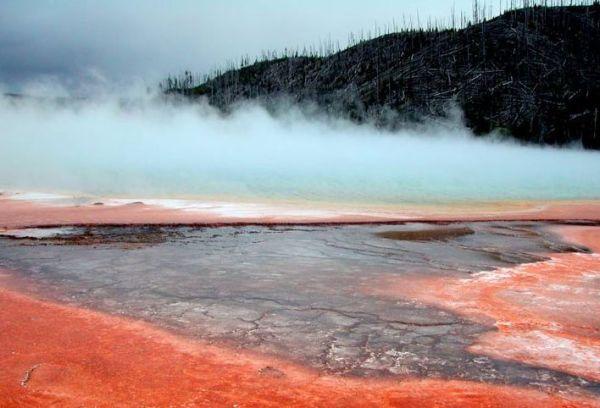 Лучшие фото National Geographic 2007 — Пейзажи  - 20071221160543202_4