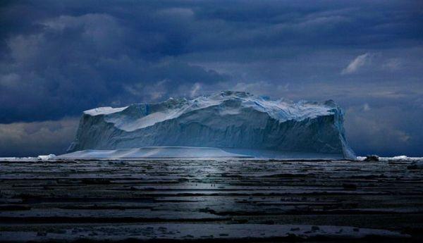 Лучшие фото National Geographic 2007 — Пейзажи  - 20071221160543202_6