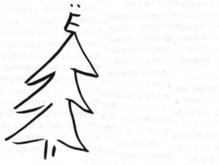 41% киевлян встретят Новый год с искусственной елкой - 20071224205904308_1