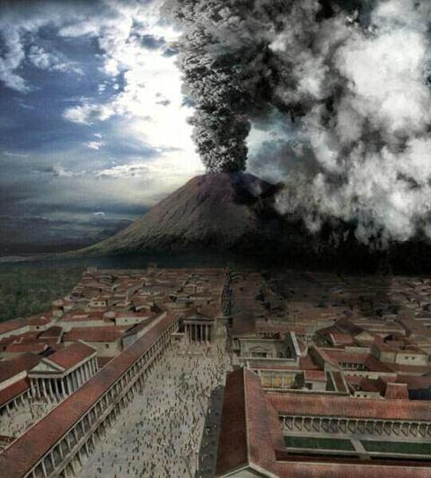 Какими бывают вулканы... - 20071225190432377_1