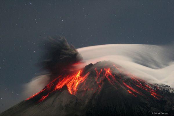 Какими бывают вулканы... - 20071225190432377_10
