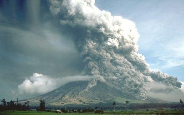 Какими бывают вулканы... - 20071225190432377_3