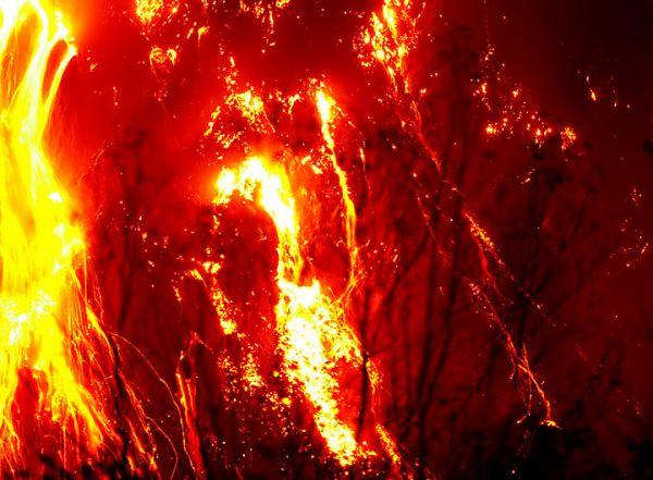 Какими бывают вулканы... - 20071225190432377_5
