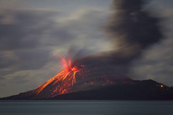 Какими бывают вулканы... - 20071225190432377_7