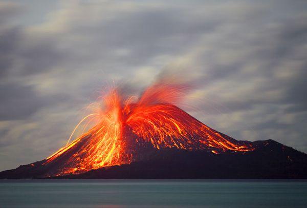 Какими бывают вулканы... - 20071225190432377_8